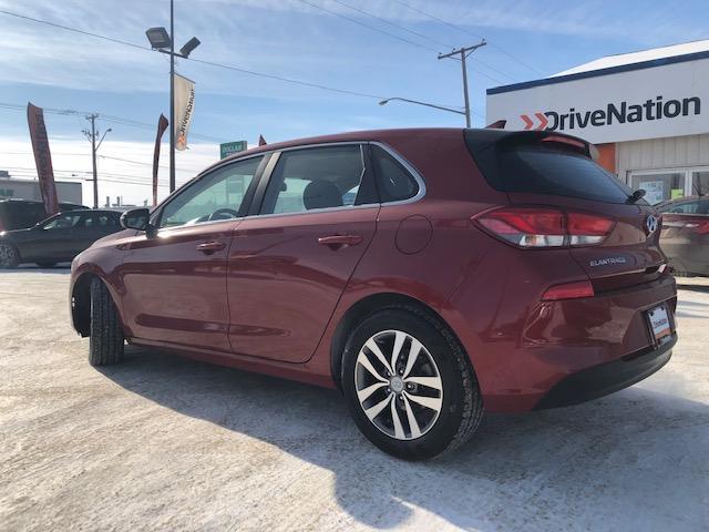 2018 Hyundai Elantra GT GL (Stk: A2647) in Saskatoon - Image 3 of 17