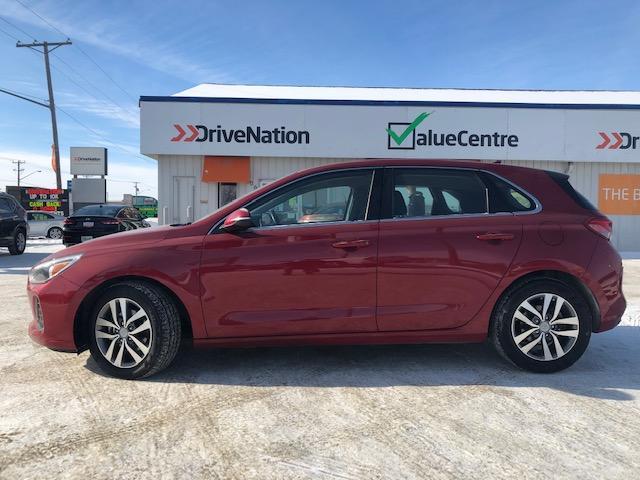 2018 Hyundai Elantra GT GL (Stk: A2647) in Saskatoon - Image 2 of 17