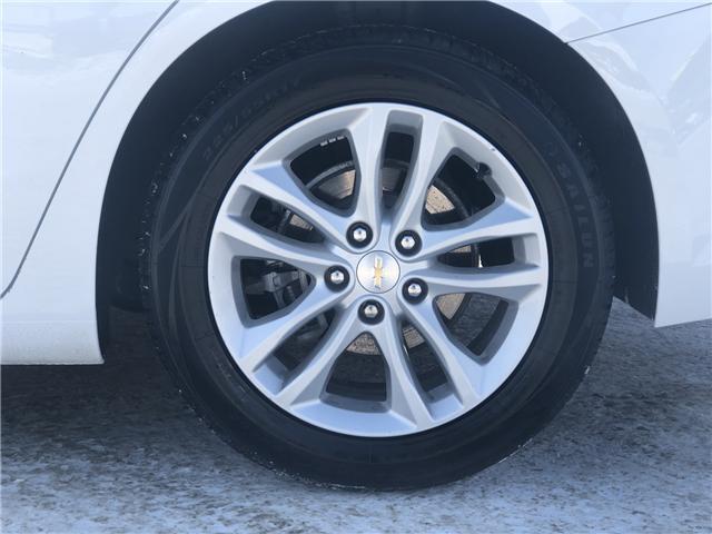 2017 Chevrolet Malibu 1LT (Stk: A2660) in Saskatoon - Image 8 of 15