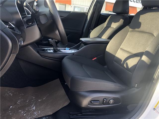 2017 Chevrolet Malibu 1LT (Stk: A2660) in Saskatoon - Image 9 of 15