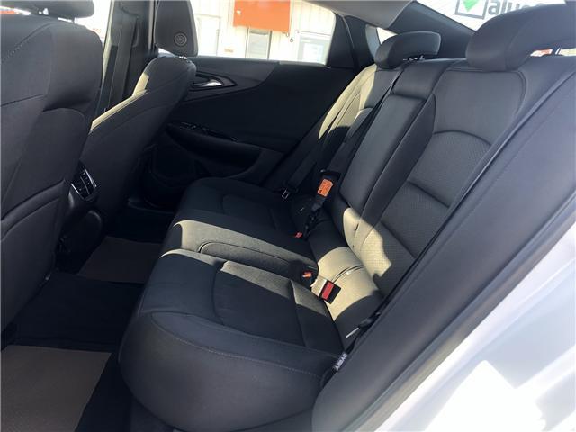 2017 Chevrolet Malibu 1LT (Stk: A2660) in Saskatoon - Image 10 of 15