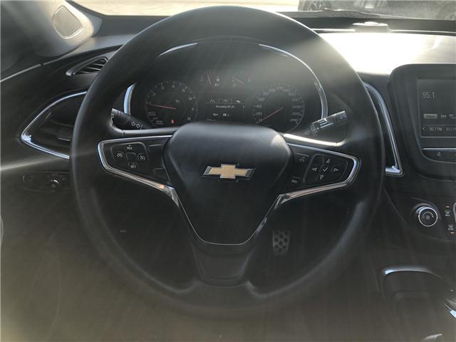 2017 Chevrolet Malibu 1LT (Stk: A2660) in Saskatoon - Image 13 of 15