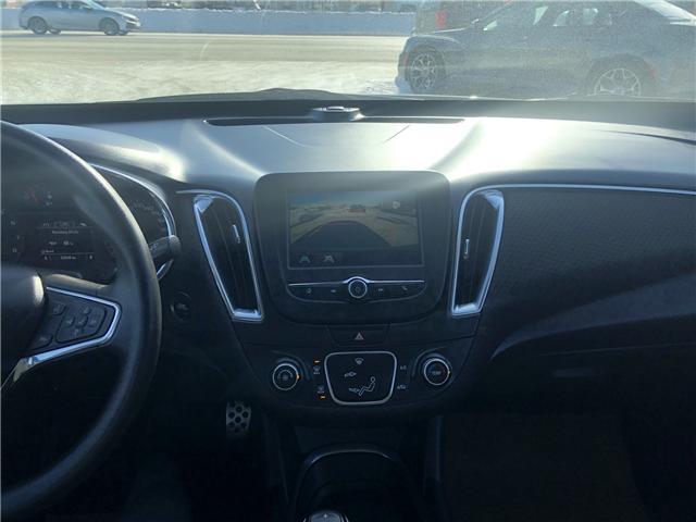 2017 Chevrolet Malibu 1LT (Stk: A2660) in Saskatoon - Image 14 of 15