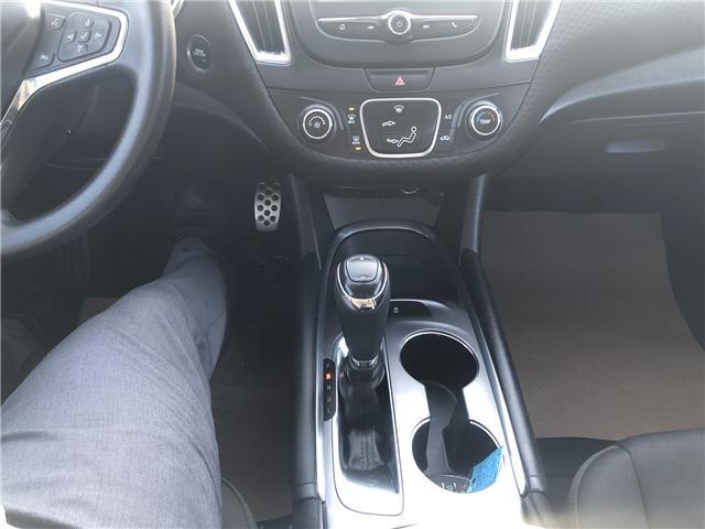 2017 Chevrolet Malibu 1LT (Stk: A2660) in Saskatoon - Image 15 of 15