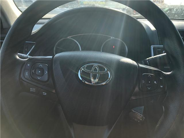 2017 Toyota Camry LE (Stk: A2653) in Saskatoon - Image 7 of 17