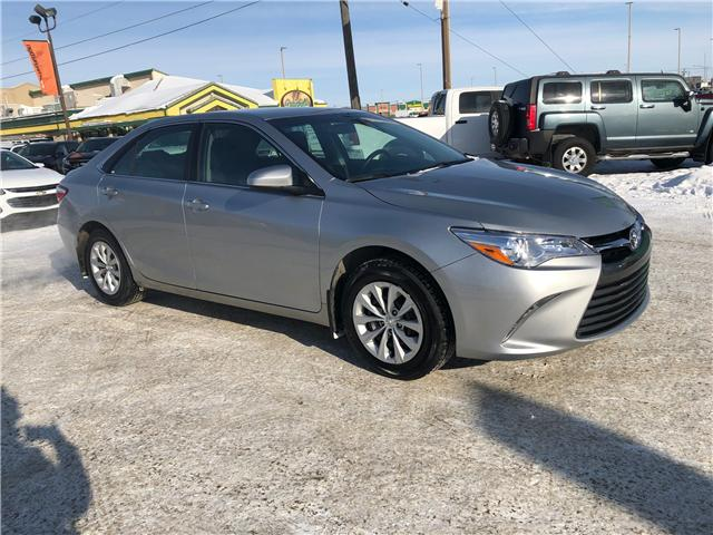 2017 Toyota Camry LE (Stk: A2653) in Saskatoon - Image 6 of 17