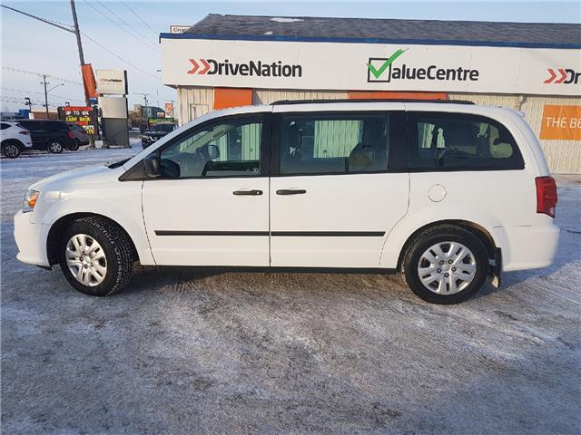 2015 Dodge Grand Caravan SE/SXT (Stk: A2633A) in Saskatoon - Image 3 of 18