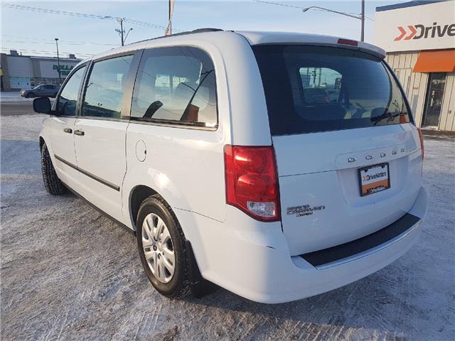 2015 Dodge Grand Caravan SE/SXT (Stk: A2633A) in Saskatoon - Image 4 of 18