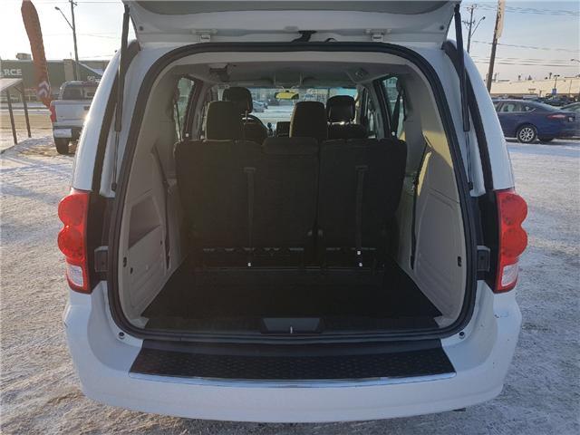 2015 Dodge Grand Caravan SE/SXT (Stk: A2633A) in Saskatoon - Image 5 of 18