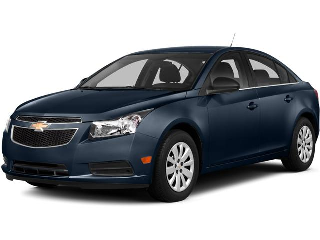 Used 2014 Chevrolet Cruze DIESEL  - Saskatoon - DriveNation - Saskatoon North