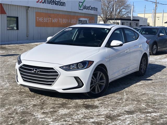 2018 Hyundai Elantra GL (Stk: A2671) in Saskatoon - Image 1 of 20