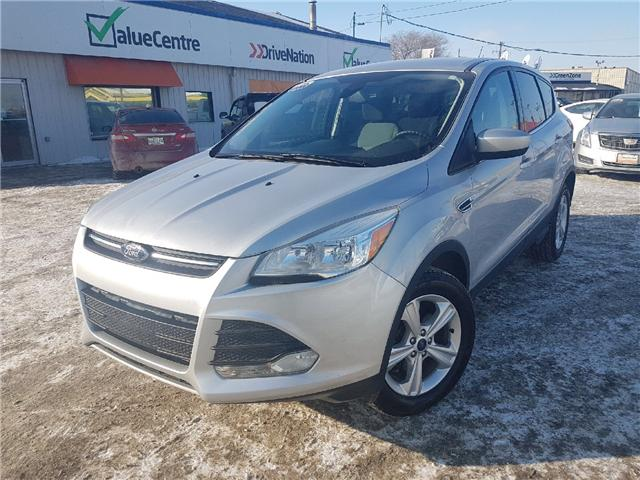 2014 Ford Escape SE 1FMCU9GXXEUB74288 A2655 in Saskatoon