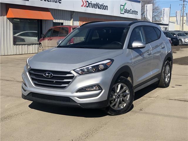2018 Hyundai Tucson SE 2.0L (Stk: A2714) in Saskatoon - Image 1 of 25
