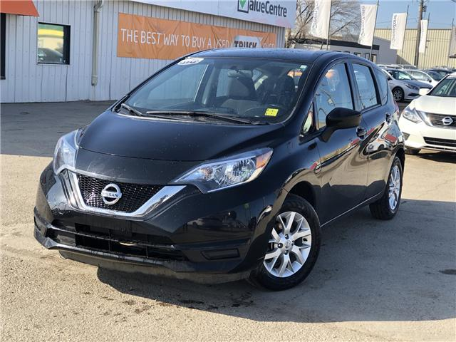2018 Nissan Versa Note 1.6 SV (Stk: A2700) in Saskatoon - Image 1 of 22