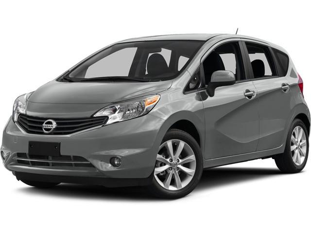 Used 2015 Nissan Versa Note 1.6 SV  - Saskatoon - DriveNation - Saskatoon North