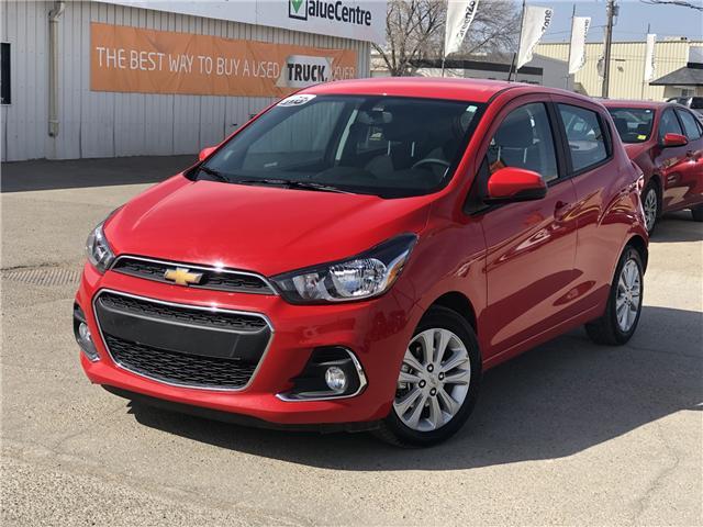 2018 Chevrolet Spark 1LT CVT (Stk: A2772) in Saskatoon - Image 1 of 19