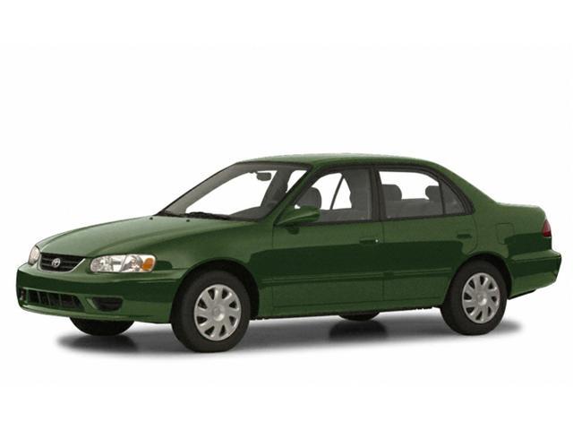 Used 2001 Toyota Corolla LE FULLY INSPECTED AND CERTIFIED | 37MPG | 90 DAY WARRANTY  - Saskatoon - DriveNation - Saskatoon North