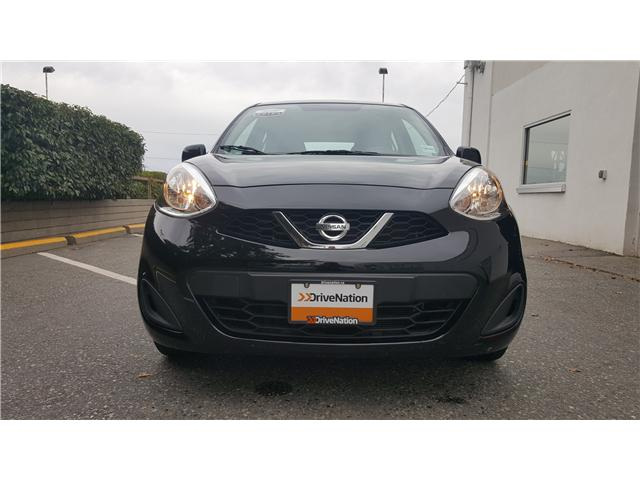 2017 Nissan Micra S (Stk: G0071) in Abbotsford - Image 8 of 18