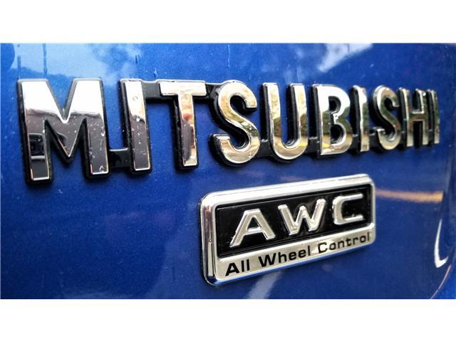 2018 Mitsubishi RVR SE (Stk: G0087) in Abbotsford - Image 3 of 17