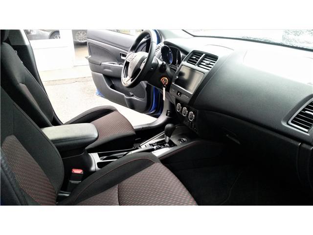 2018 Mitsubishi RVR SE (Stk: G0087) in Abbotsford - Image 16 of 17