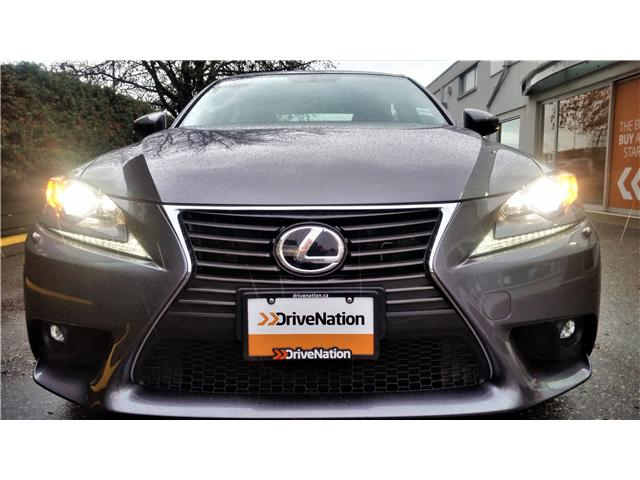 2015 Lexus IS 250 Base (Stk: G0048) in Abbotsford - Image 2 of 20