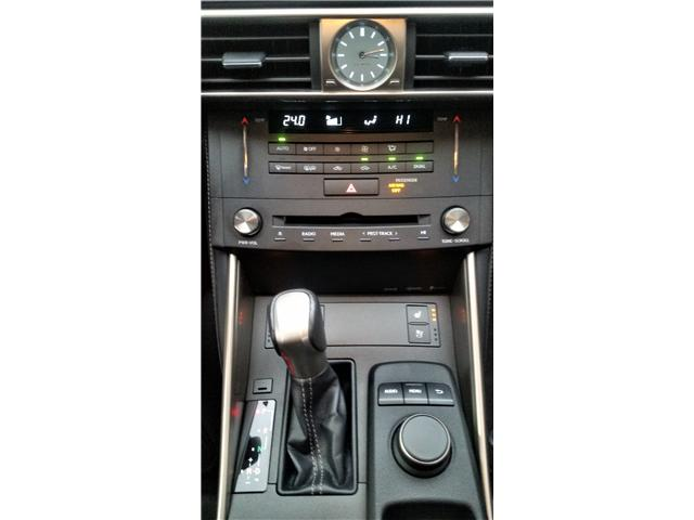 2015 Lexus IS 250 Base (Stk: G0048) in Abbotsford - Image 13 of 20