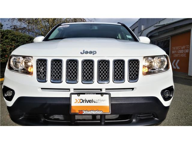 2016 Jeep Compass Sport/North (Stk: G0020) in Abbotsford - Image 2 of 22