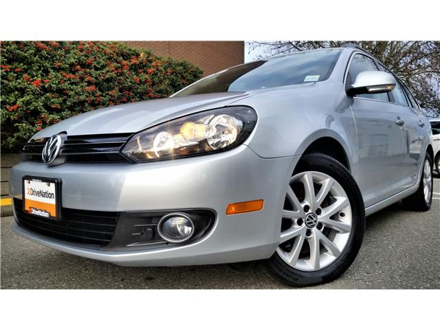2013 Volkswagen Golf 2.0 TDI Comfortline (Stk: G0004) in Abbotsford - Image 1 of 20