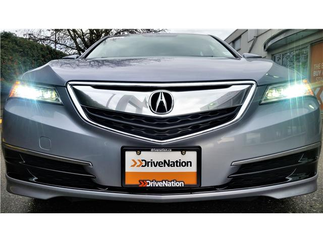 2015 Acura TLX V6 Tech (Stk: G0047) in Abbotsford - Image 2 of 23