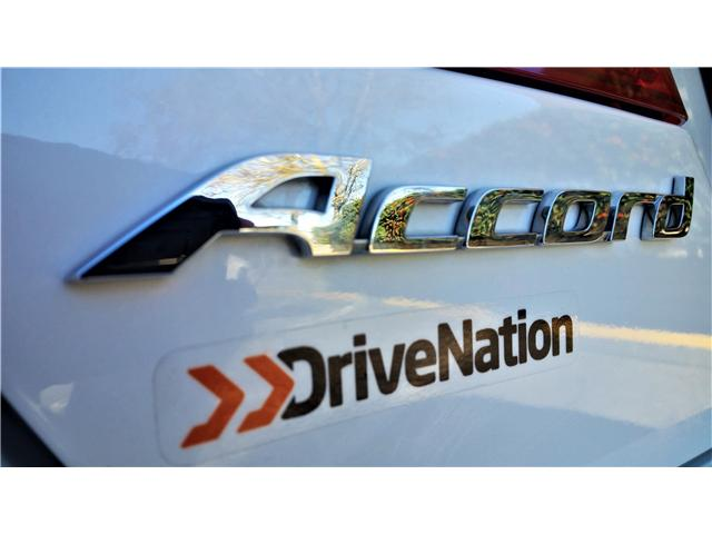 2015 Honda Accord EX-L V6 (Stk: G0041) in Abbotsford - Image 8 of 21
