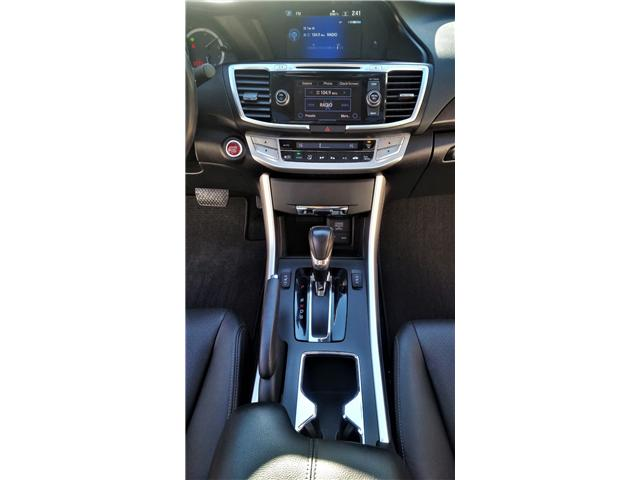 2015 Honda Accord EX-L V6 (Stk: G0041) in Abbotsford - Image 14 of 21