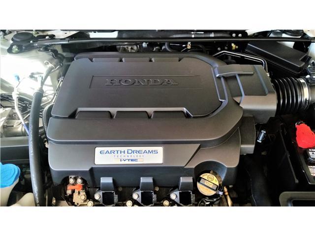 2015 Honda Accord EX-L V6 (Stk: G0041) in Abbotsford - Image 3 of 21