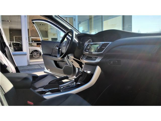 2015 Honda Accord EX-L V6 (Stk: G0041) in Abbotsford - Image 17 of 21