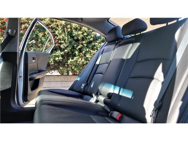 2015 Honda Accord EX-L V6 (Stk: G0041) in Abbotsford - Image 20 of 21