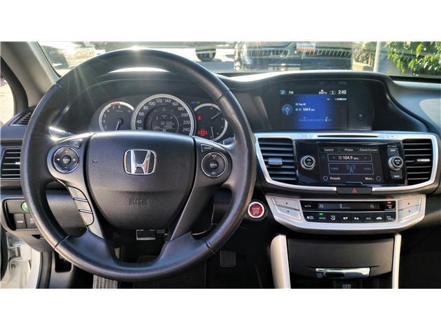 2015 Honda Accord EX-L V6 (Stk: G0041) in Abbotsford - Image 12 of 21