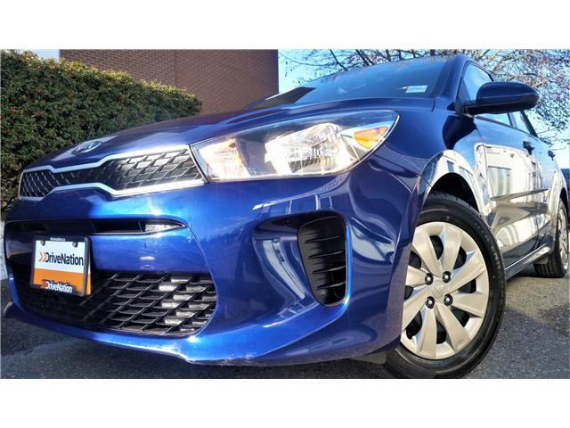 2018 Kia Rio5 LX+ (Stk: G0112) in Abbotsford - Image 1 of 21