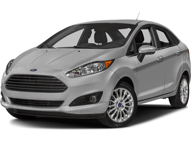 Used 2014 Ford Fiesta Titanium  - Abbotsford - DriveNation - Abbotsford