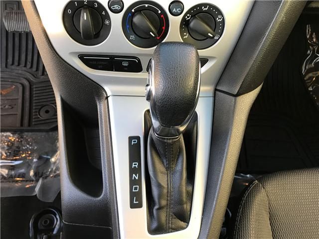 2013 Ford Focus SE (Stk: NE097) in Calgary - Image 13 of 17