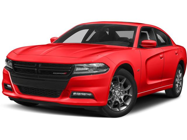 Used 2018 Dodge Charger GT  - Calgary - DriveNation - Calgary