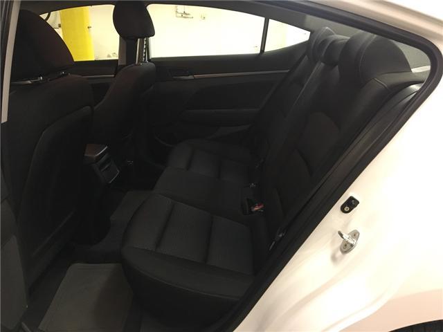 2018 Hyundai Elantra GL SE (Stk: WE118) in Edmonton - Image 10 of 21
