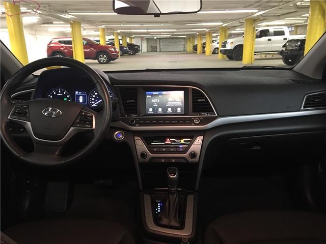 2018 Hyundai Elantra GL SE (Stk: WE118) in Edmonton - Image 12 of 21