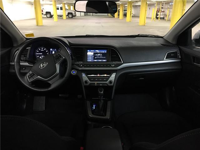 2018 Hyundai Elantra GL SE (Stk: WE143) in Edmonton - Image 11 of 22