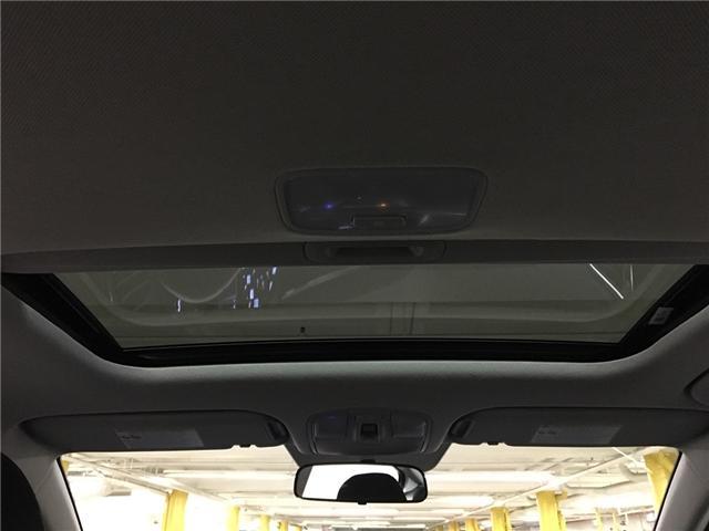 2018 Hyundai Elantra GL SE (Stk: WE143) in Edmonton - Image 12 of 22