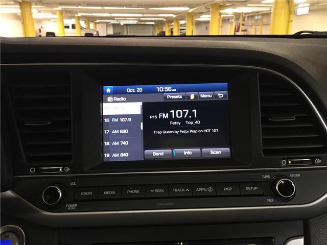 2018 Hyundai Elantra GL SE (Stk: WE143) in Edmonton - Image 19 of 22