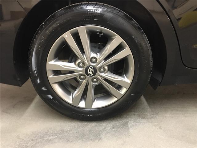 2018 Hyundai Elantra GL SE (Stk: WE142) in Edmonton - Image 7 of 20