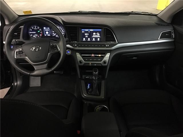 2018 Hyundai Elantra GL SE (Stk: WE142) in Edmonton - Image 11 of 20