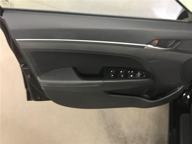 2018 Hyundai Elantra GL SE (Stk: WE142) in Edmonton - Image 14 of 20