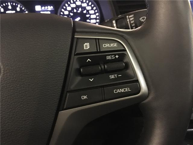 2018 Hyundai Elantra GL SE (Stk: WE142) in Edmonton - Image 16 of 20