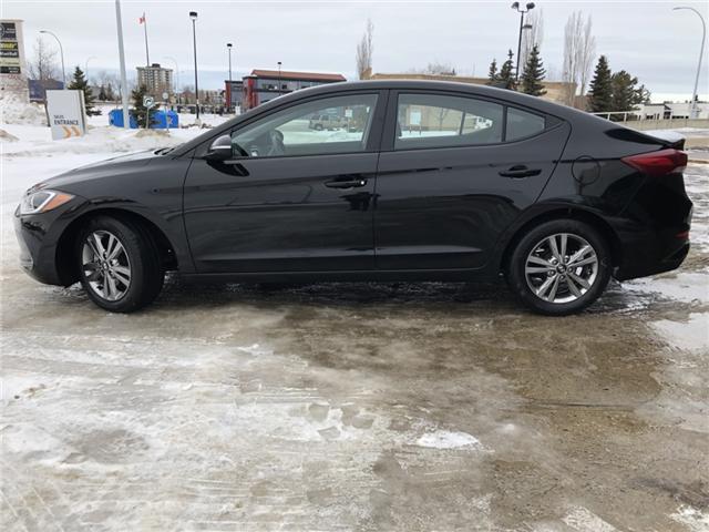 2018 Hyundai Elantra GL SE (Stk: WE142) in Edmonton - Image 6 of 20