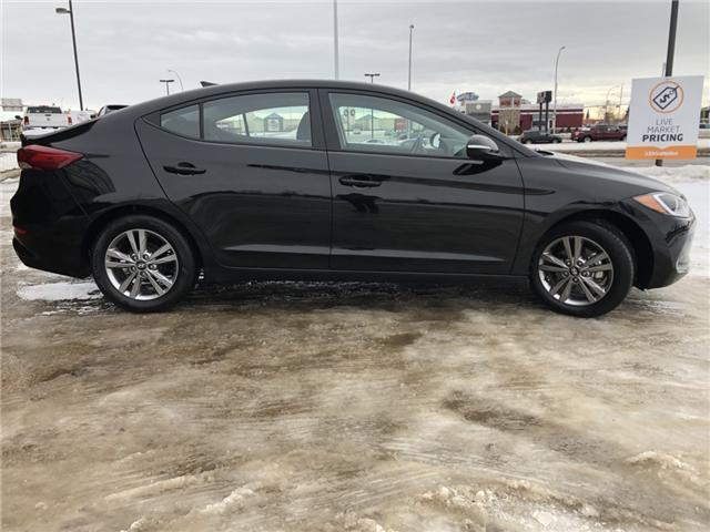 2018 Hyundai Elantra GL SE (Stk: WE164) in Edmonton - Image 3 of 18
